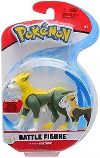 , Pokemon Figuren:Boltund