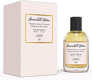 Amazing Creation Immortal Men's Eau de Perfume, 100 ml