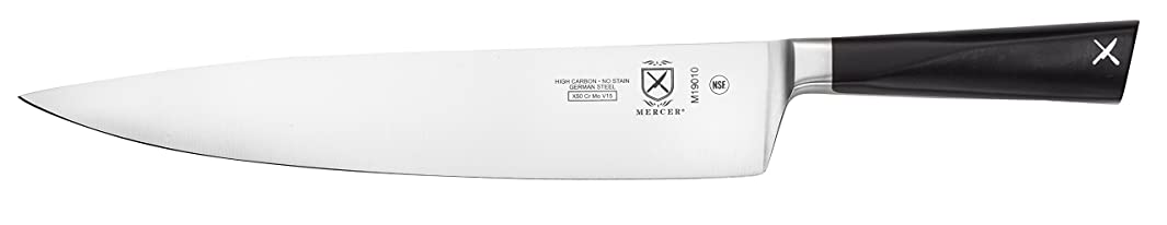 Mercer Culinary Züm Forged Chef's Knife, 10 Inch