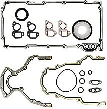 Vincos Lower Gasket Set Replacement For GMC/Ford/Isuzu/Saab 1997-2011 5.7L 6.0L 6.2L OHV LS3 VIN H M