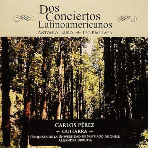 Concierto Para Guitarra Y Orquesta: II. Lento (Madrigal)