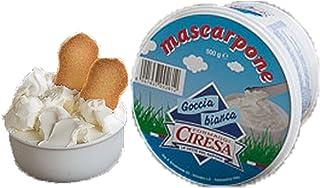 東京468食材 マスカルポーネ マスカルポーネチーズ <イタリア産>直輸入【500g】【冷蔵品】