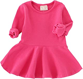 Best different types of baby girl dresses Reviews