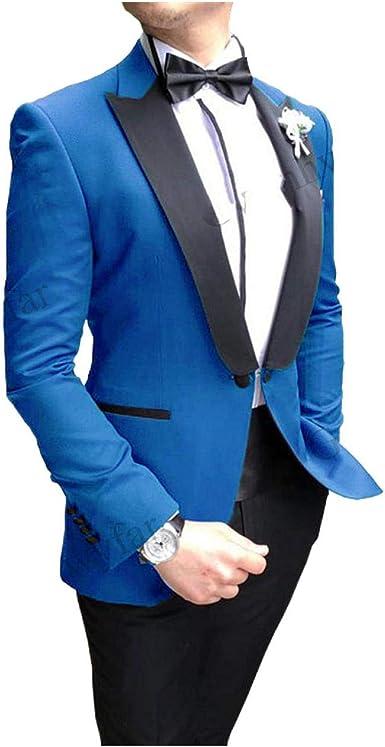 Outwear 2020 Marfil Blazer Negro Pantalones Trajes para ...