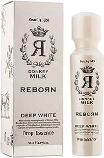 beauty idol donkey milk reborn