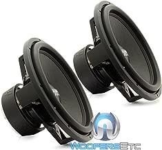 Pair Sundown Audio SA-15 V.3 D4 15
