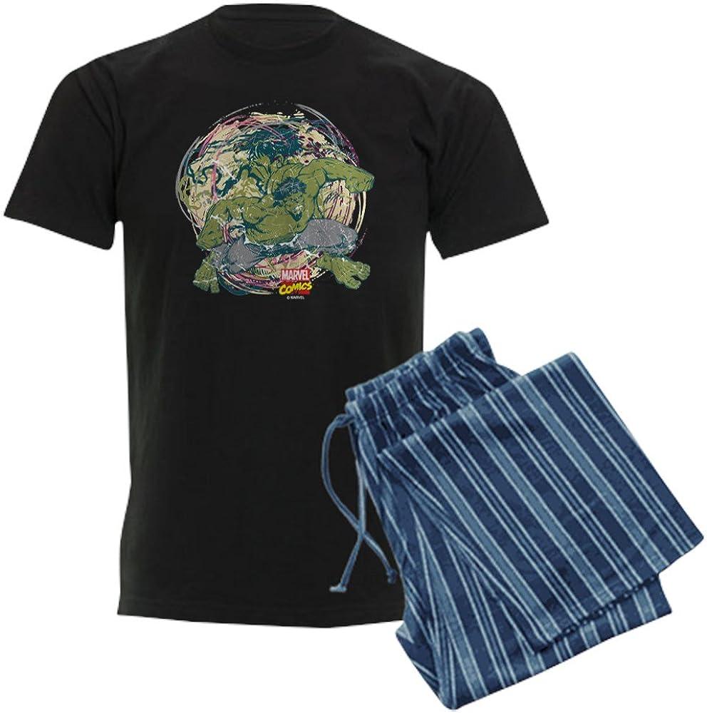 CafePress Raleigh Mall Over item handling ☆ Hulk Trends Pajama Set