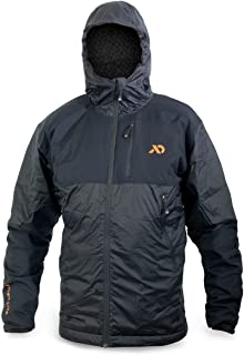 First Lite - Uncompahgre Insulated Jacket in Black XL - Black