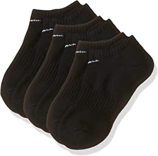 Nike unisex-adult Everyday Cushioned 3 Pair Socks