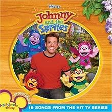 Johnny and the Sprites by Johnny and the Sprites (2008-03-18)