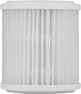 Tobeape H13 Air Purifier Replacement Filter - True HEPA and Activated Carbon Filters Compatible with Compact Portable Air ...