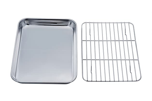 Best product to clean oven trays