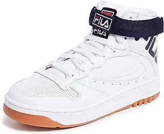 Fila Men's FX-100 Big Logo Sneakers