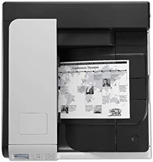 Hp - Laserjet Enterprise 700 Printer m712dn