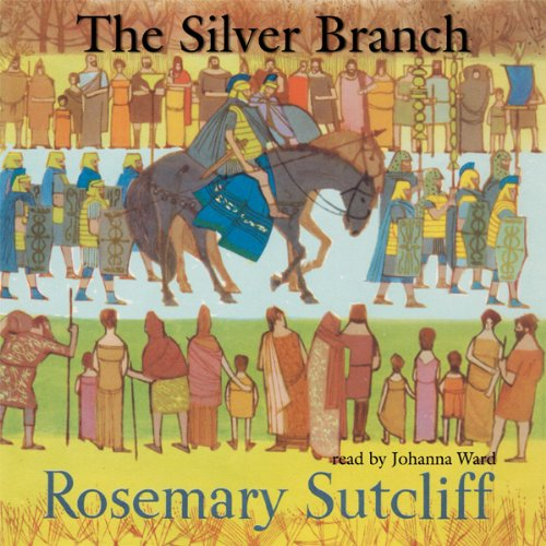 The Silver Branch audiobook cover art