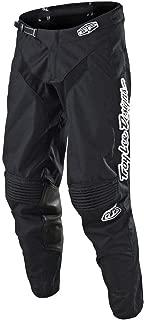 2018 Troy Lee Designs GP Mono Pants-Black-34