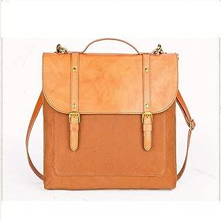 Handbags Briefcase Shoulder Cross-body Laptop Business Bag for College Men and Women
