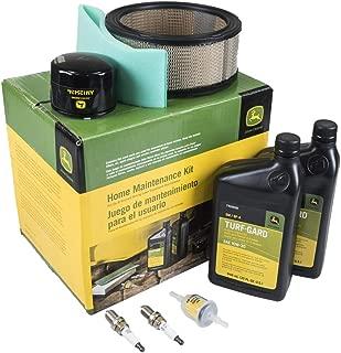 Best john deere maintenance kit home depot Reviews