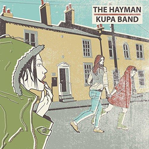 The Hayman Kupa Band [Vinilo]