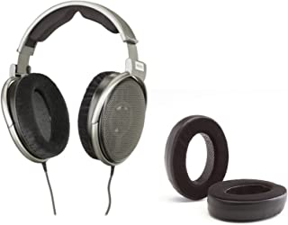 $524 » Sponsored Ad - Digital DJ Gear Bundle for Sennheiser HD650 Headphones w/Dekoni Audio Elite Velour Ear Pads