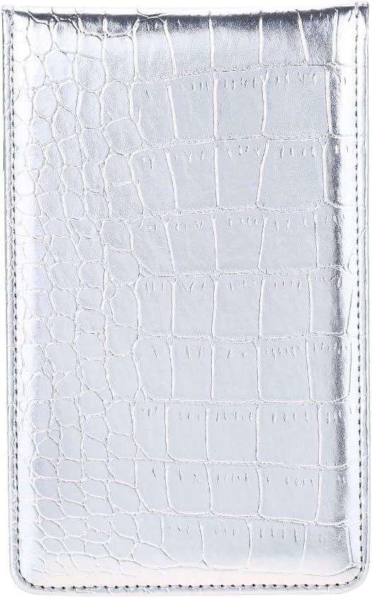 VGEBY Golf Scorecard Holder Wearable PU Yardage Book 4 years warranty Mail order Leather Co