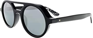 Jimmy Choo Oval Sunglasses for Women - Grey Lens