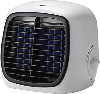 Mini mobil luftkonditioneringsapparater USB luftkylare fläkt liten luftkonditionering bärbar skrivbordsfukt kallt kontor h...