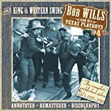 King Of Western Swing (4 CD)...