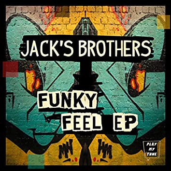 Funky Feel EP