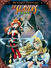 slayers try dvd
