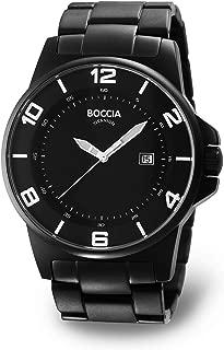 3535-04 Boccia Titanium Watch