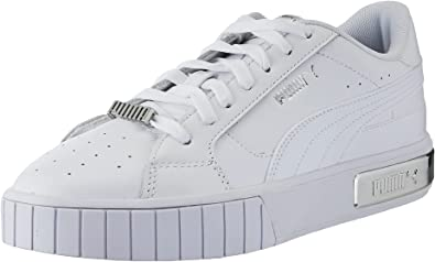 PUMA - Womens Cali Star Metallic Sneakers