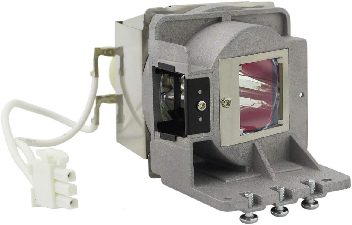 Infocus SP-LAMP-087 Projector Housing with Genuine Original OEM Bulb