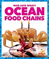 Ocean Food Chains (Who Eats What?)