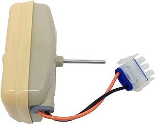 Refrigerator Evaporator Freezer Fan Motor Assembly for General Electric GE WR60X10141 WR60X10138 WR60X10346 WR60X10072 WR60X10046 WR60X10045 WR60X23584