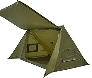 OneTigris Backwoods Bungalow Ultralight Bushcraft Tent