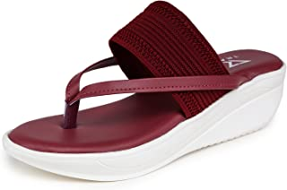 TRASE 43-160 Wedges Sandals for Women