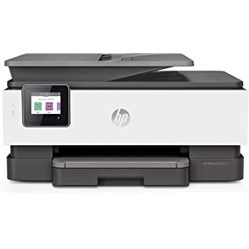 2400 x 1200 DPI HP Officejet Pro 8210 stampanti a getto d/'inchiostro 22 PAG.//min