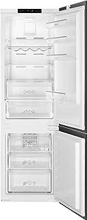 Réfrigérateur combiné sans flamme, installation encastrée, A++