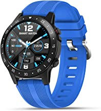Anmino GPS Smart Watch (GPS +Barometer+Altimeter+Compass),Full HD Touchscreen,All-Day..