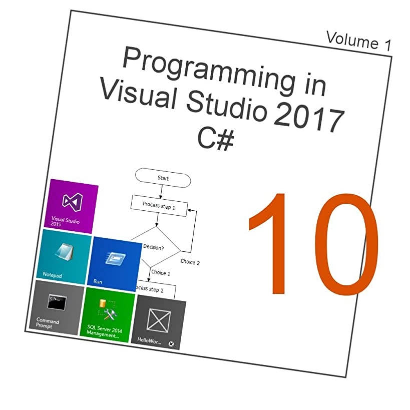 メロドラマ悩む構成員A Beginner's Guide to C-Sharp-CH10: Form Controls and Events.  Make your programs pretty (ABGC) (English Edition)