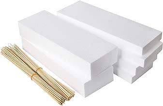 styrofoam sheets craft ideas