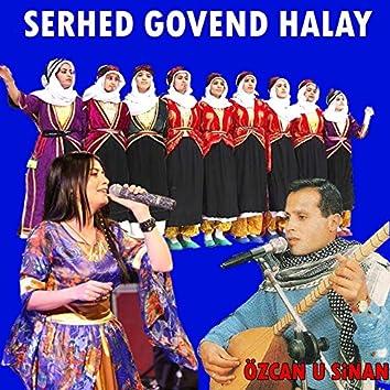 Serhed Govend Halay