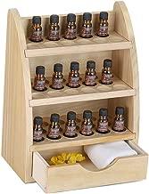 Best essential oils rack Reviews