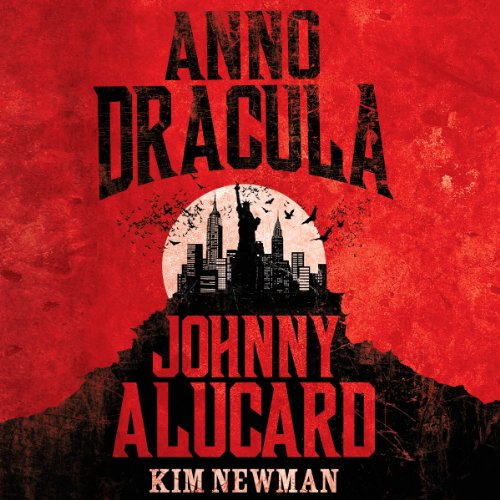 Johnny Alucard cover art