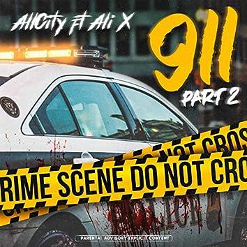 911, Pt. 2 (feat. Ali X)