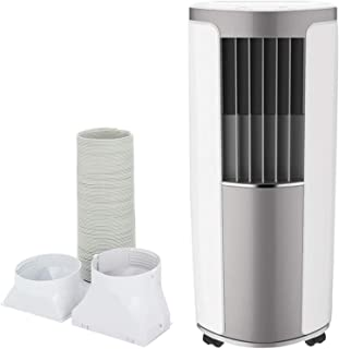 WSN 12000 BTU Aire Acondicionado, Mobile acondicionadores de Aire de refrigeración Unidad de calefacción (Clase energética A/A +) [Clasificación energética A +]
