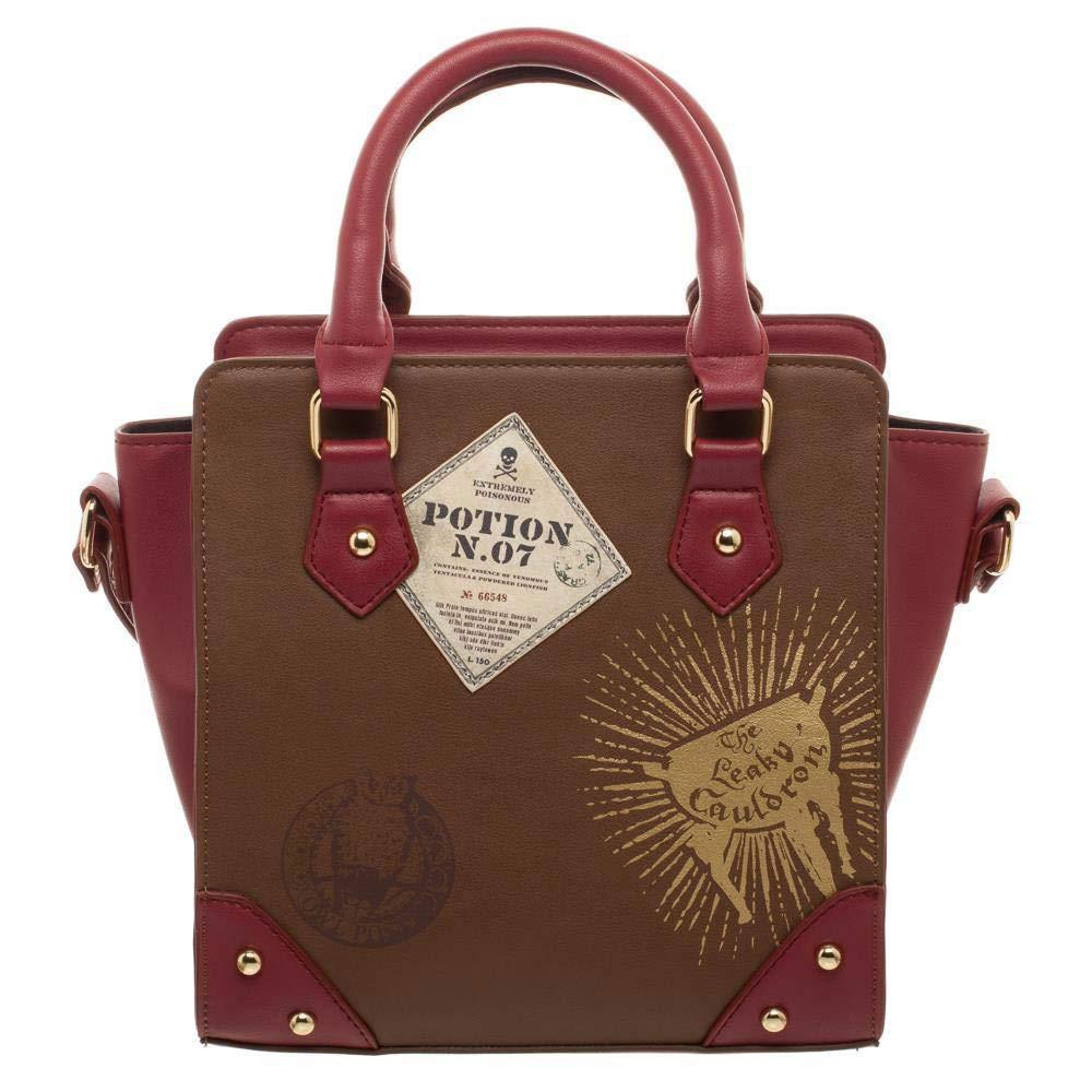 Bioworld Harry Potter Handbag Hogwarts Plattform 9 3/4 Bags
