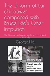 tai chi power punch