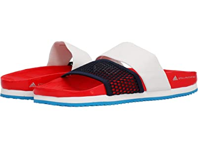 adidas by Stella McCartney Lette (Red/Navy/Blue) Women